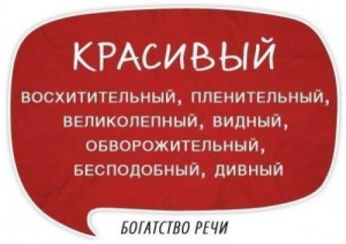 Как правильно говорить слова. Говорите по-русски правильно