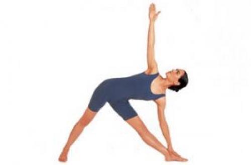 Йога для женских гормонов. Женская йога для уравновешивания гормонов
