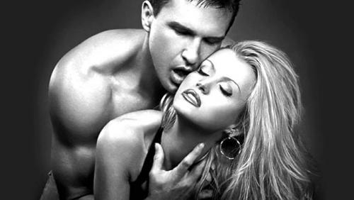 Страсть между мужчиной и женщиной. Что такое любовь и страсть