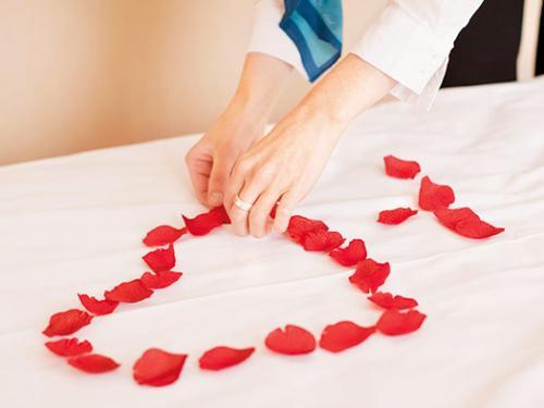 Романтические задания для двоих. Идеи романтических игр для влюблённых. Част.