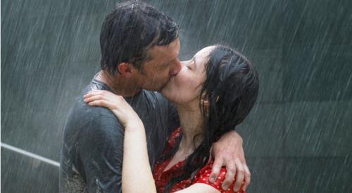 Животная страсть между мужчиной и женщиной. Принять свой порыв