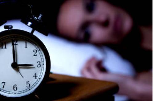 Просыпаюсь ночью в одно и тоже время. Физиологические