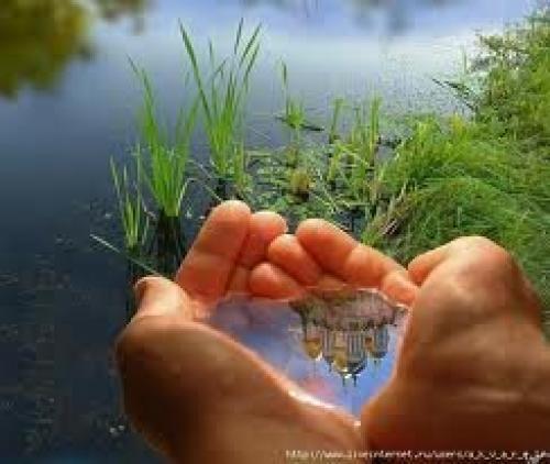 Очищение души определение. Чистая душа живет в чистом теле