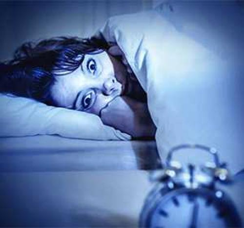 Просыпаюсь среди ночи с чувством тревоги. Панические атаки
