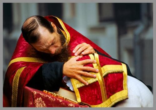 Как очистить свою душу от грехов. Как очиститься от грехов