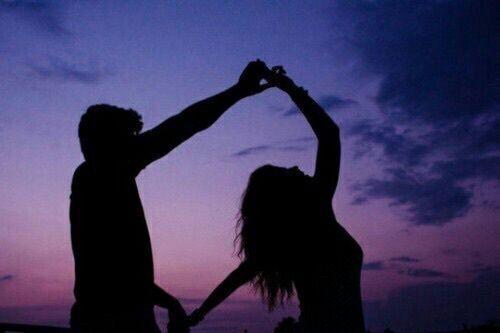 Любовь ЭТО забота друг о друге. Любовь - это искренняя забота друг о друге