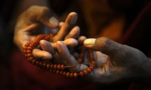 Тибетская молитва на исполнение желания. Тибетская молитва исполнения желаний