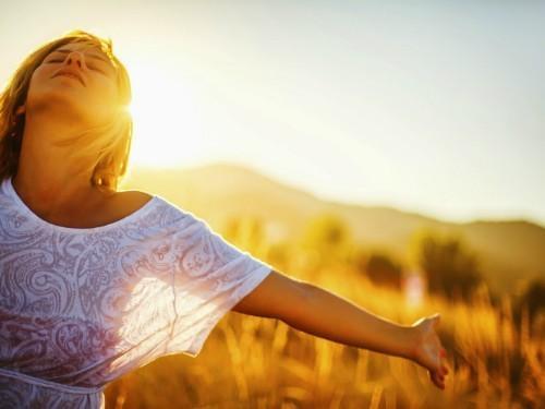 Асаны для пробуждения женской энергии.. Йога: 3простых упражнения для усиления энергетики