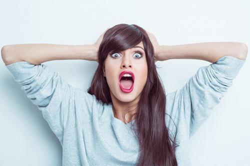 Боязнь людей фобия название. Ой, боюсь! 18 самых странный человеческих фобий