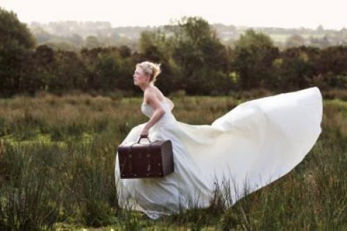 Страх выйти замуж. Страхи перед свадьбой: чего боится женщина