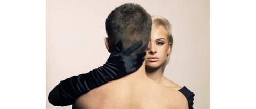 Мужской взгляд на домашнее насилие над женщиной. Женское насилие над мужчинами