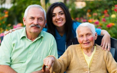 Забота о родителях приводит к успеху и богатству