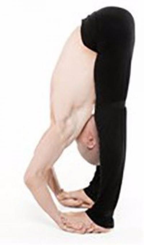 Йога помогает от болей в позвоночнике