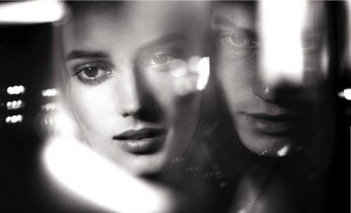 Что делает женщину интересной в глазах мужчины. Женщина глазами мужчины.