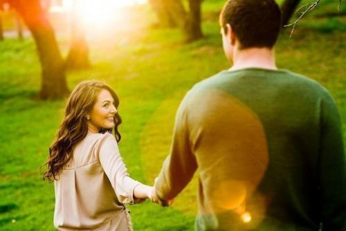 Признаки влюбленного мужчины психология