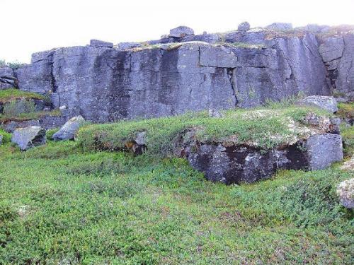 Пирамиды на Кольском полуострове. Загадка древних пирамид на кольском полуострове.