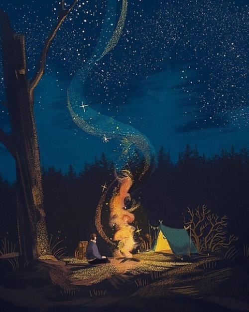 """И вся Вселенная будет способствовать тому. """"Когда Чего-нибудь Сильно Захочешь, вся Вселенная Будет Способствовать Тому, Чтобы Желание Твое Сбылось""""."""