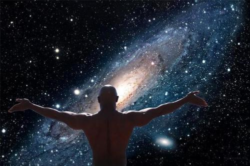 Сознание и деятельность. Доказано: наше сознание влияет на реальность.