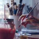 9 способов разбудить вашу креативность.