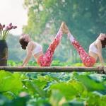 4 принципа йоги, которые полезно применять в повседневной жизни.