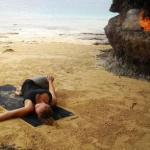 6 скруток йоги, которые помогают отпустить прошлое.
