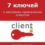 5 лучших книг по работе с клиентами.