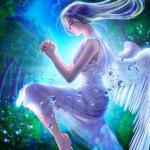 О чем нас предупреждает ангел - хранитель.