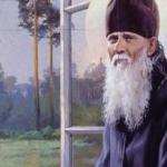 Цитаты преподобного Амвросия оптинского.