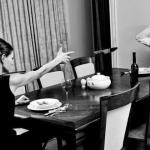 Гнев: как уживаться с агрессивным мужем или женой.