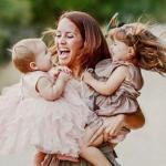 30 простых трюков, чтобы ваш ребенок засиял от счастья.